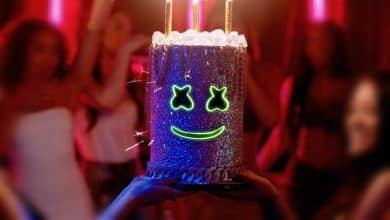 Photo of Marshmello feat. Tyga & Chris Brown – Light It Up