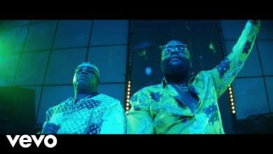 Photo of E-40 feat. Jeremih, Rick Ross & Chris Brown – 1 Question