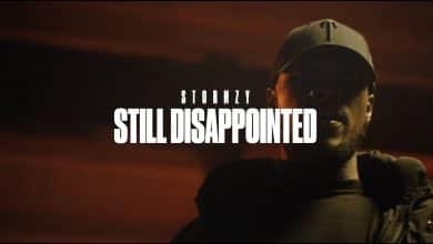 Photo of Stormzy – Still Disappointed