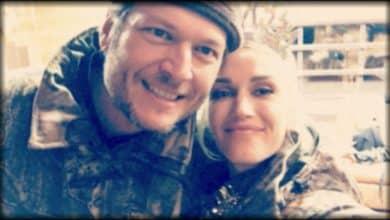 Photo of Blake Shelton feat. Gwen Stefani – Happy Anywhere