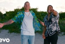 Photo of Kane Brown feat. Nelly – Cool Again